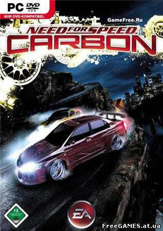 Need for Speed Carbon [Repack]