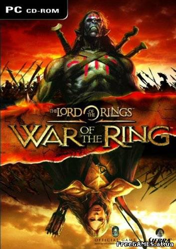 The Lord of the Rings: War of the Ring (Война кольца)