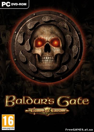 Baldur's Gate: Enhanced Edition [Repack]