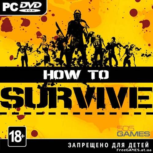 How To Survive [RePack]