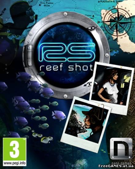 Reef Shot скачать торрент