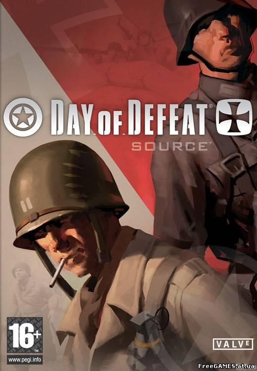 Название Day of Defeat Source Full Client, 1.0.0.19 Год выпуска